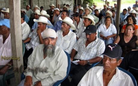 Un total de 559 productores recibieron apoyos municipales.