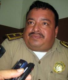 Delegado de transito responsabilizo al ayuntamiento_ER
