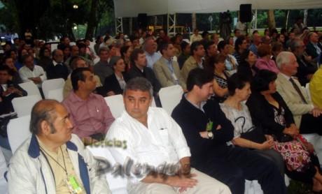 Especialistas de todo el mundo se daran cita en Palenque.