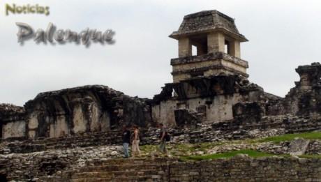 Palenque será nuevamente sede de evento internacional.