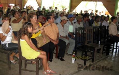 Productores de toda la región participaron en el III Encuentro.