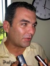 El secretario anunció importantes inversiones para Palenque.